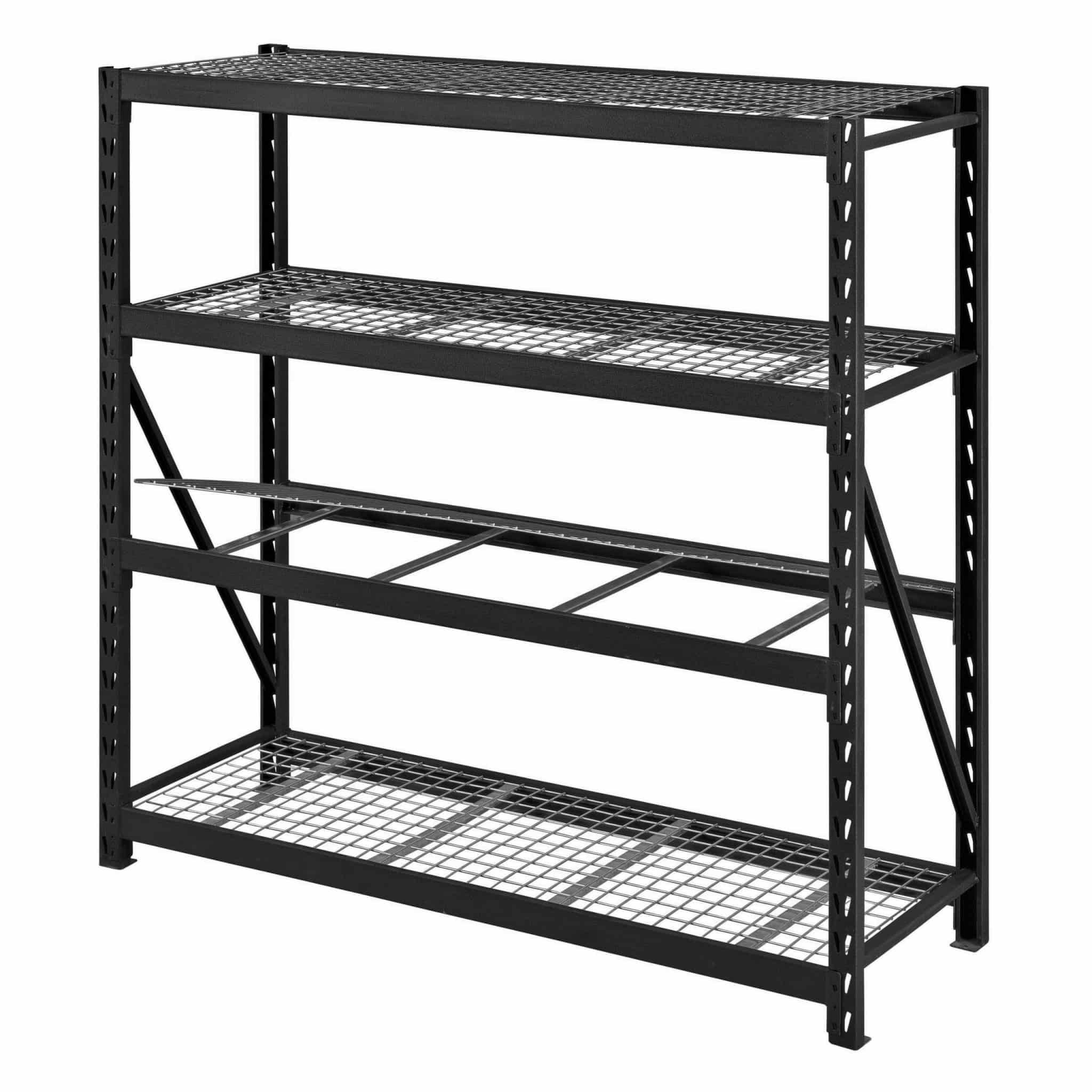 Whalen Industrial Rack at Costco