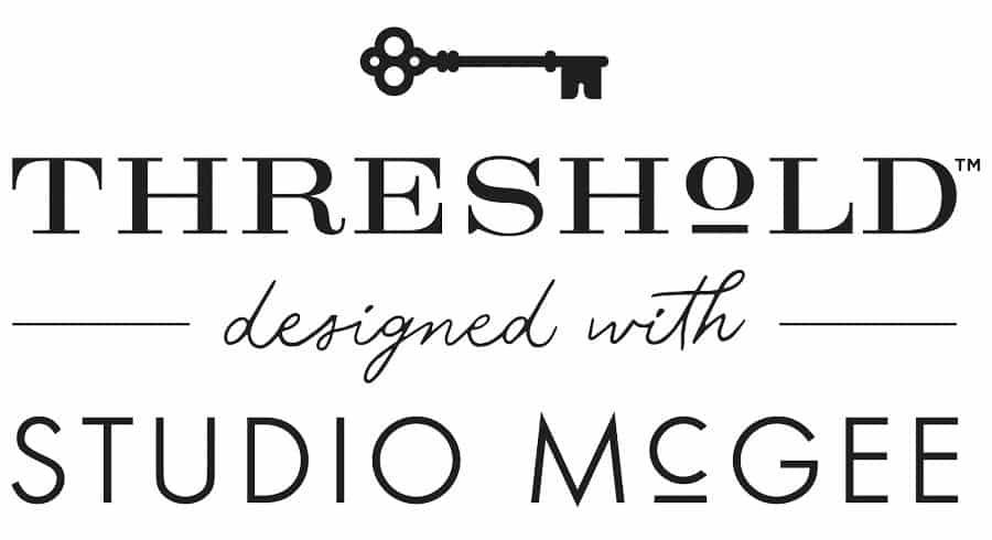 Threshold designed by Studio McGee